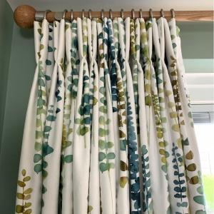 Santa Maria Curtains