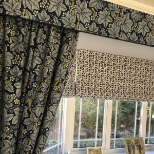 Morris & Co Curtains & Blinds