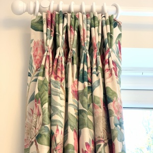 King Protea Curtains