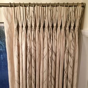 Voyage Rowan Curtains
