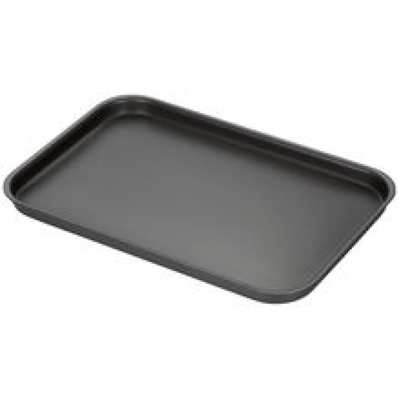 Image of Stellar Hard Anodised Baking Tray 30 x 20 x 1.5cm