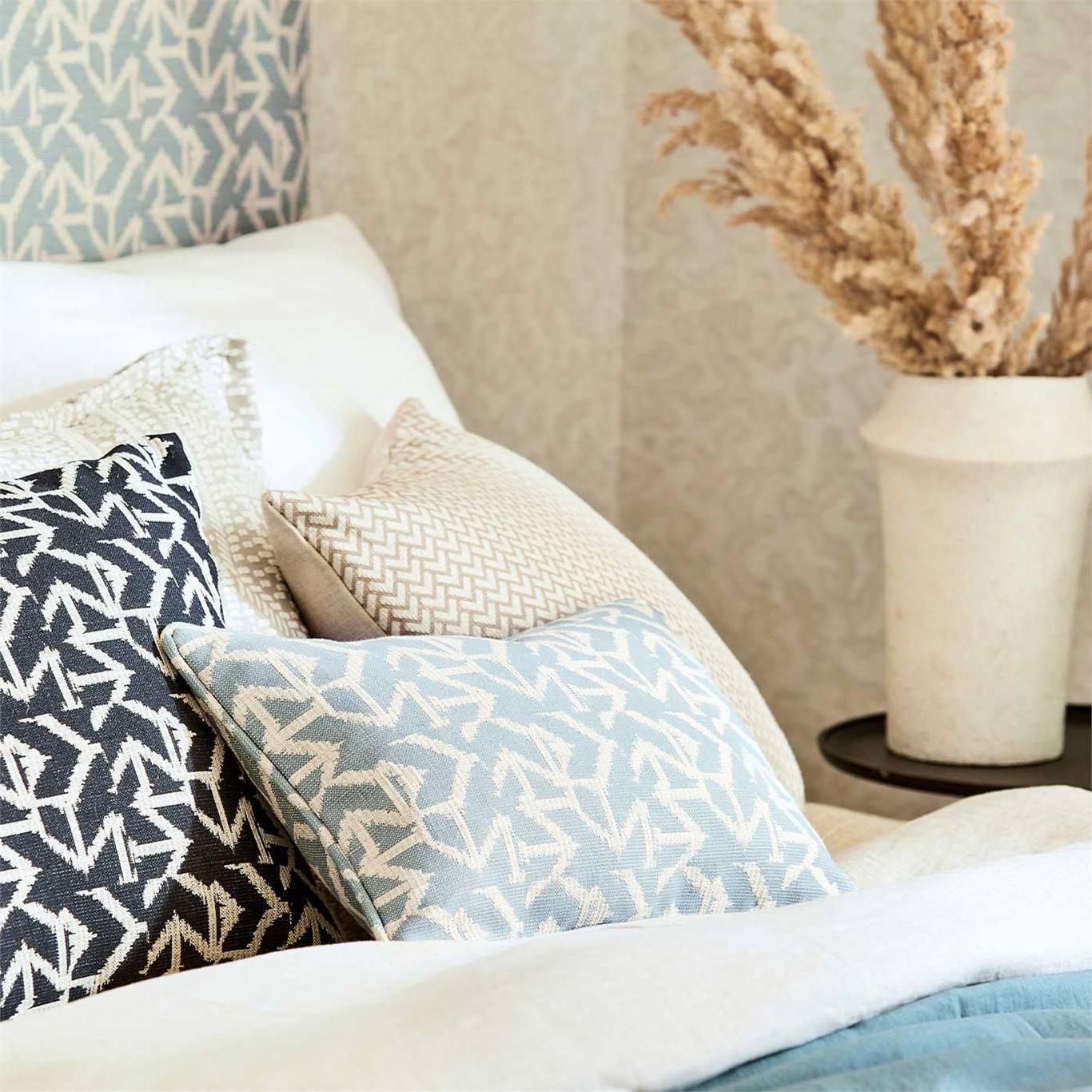 Harlequin Moremi Harbour Fabric 133075