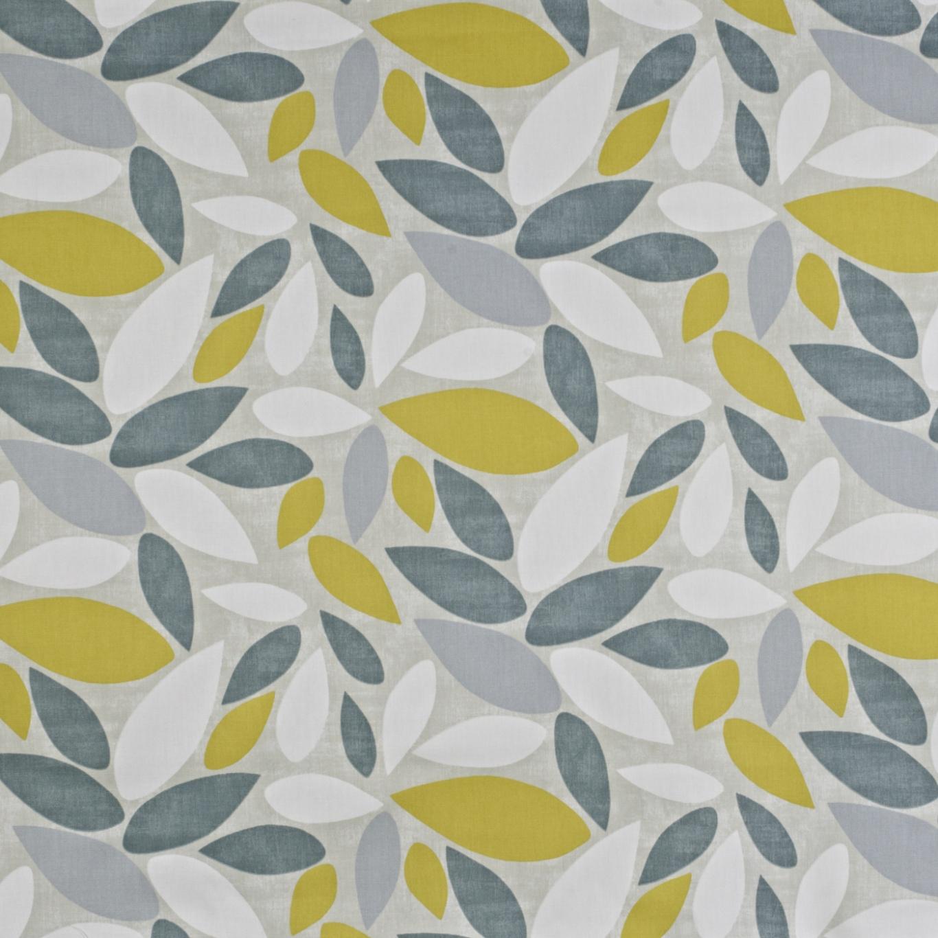 Image of Prestigious Pimlico Saffron Curtain Fabric