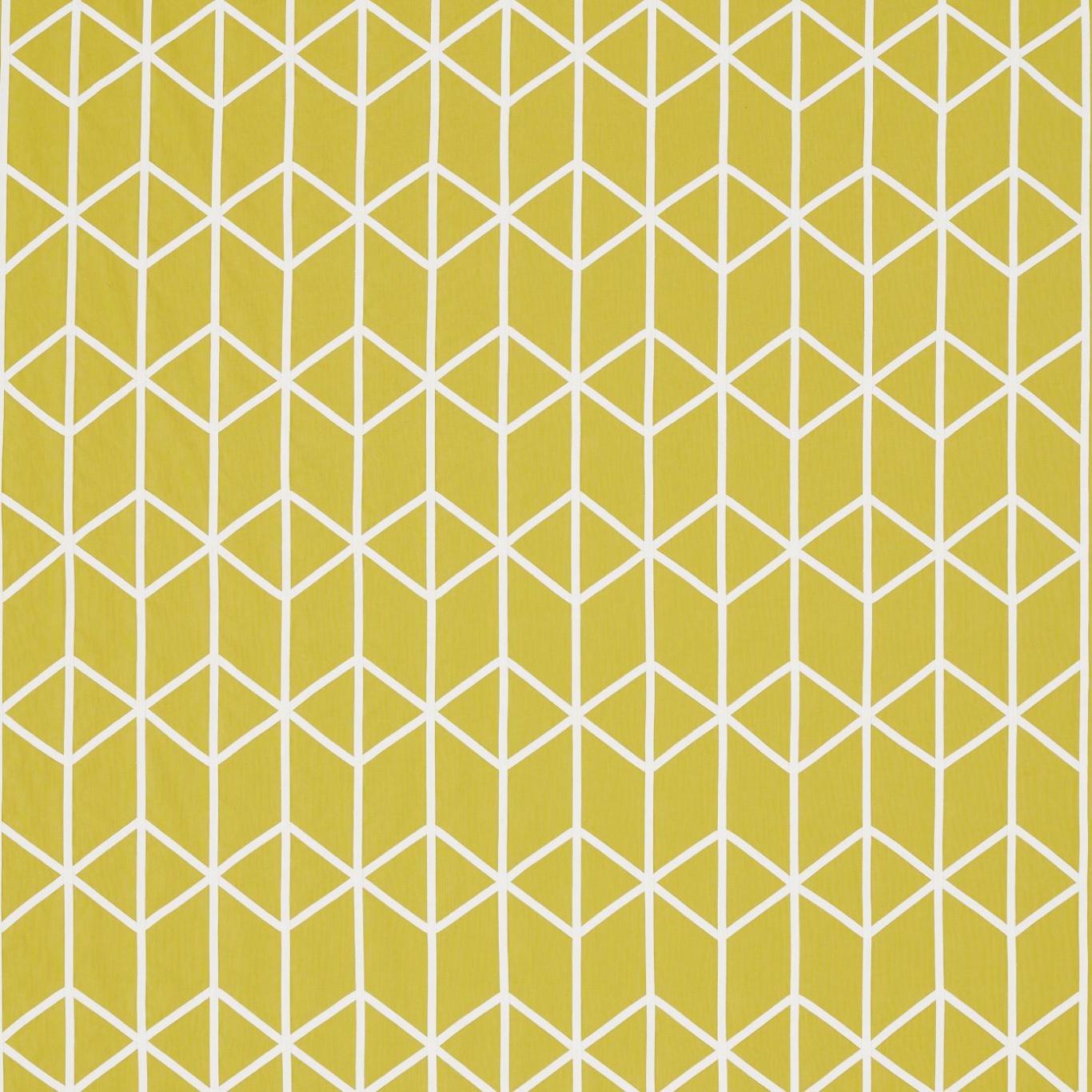 Image of Scion Nendo Pear Curtain Fabric 131821