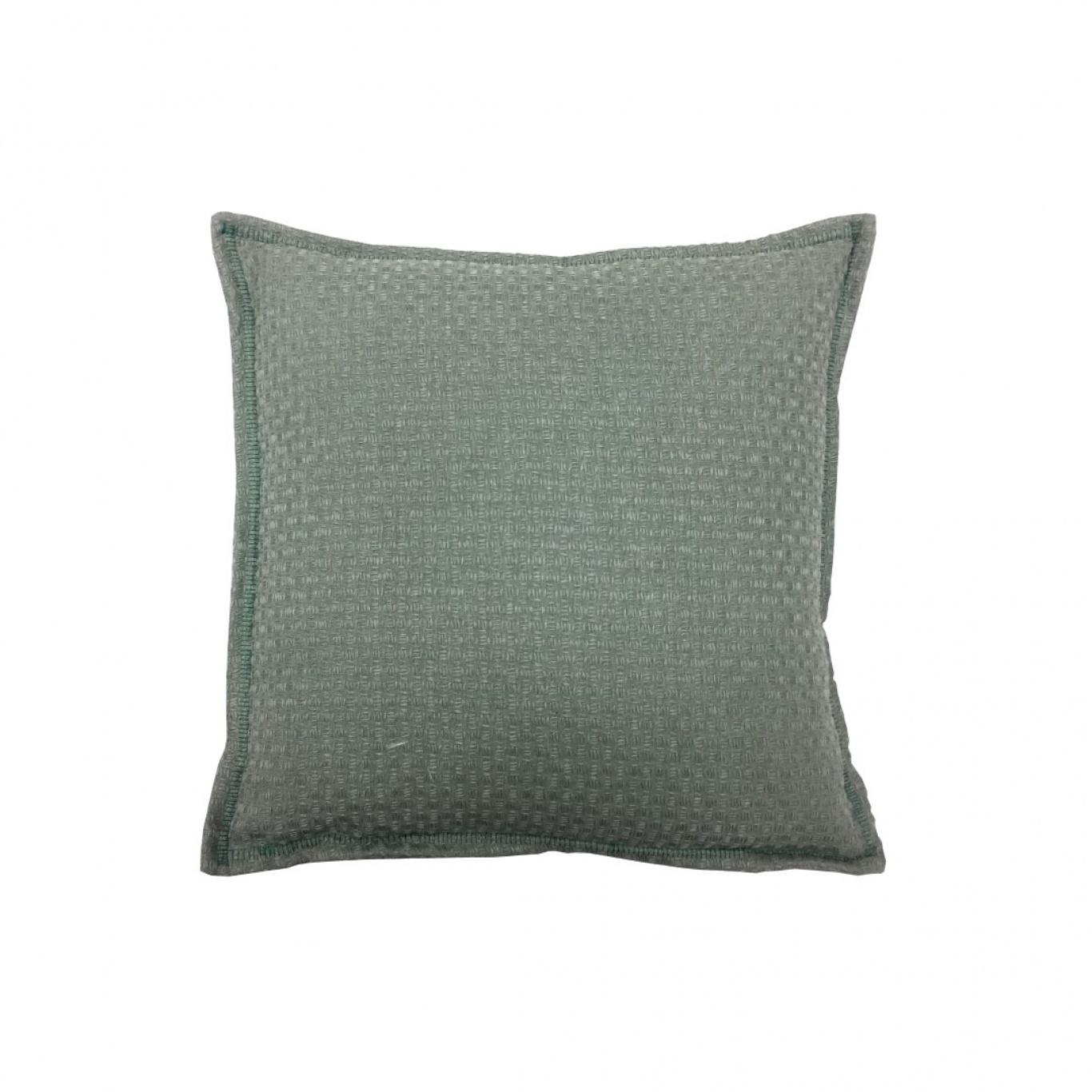 Image of Voyage Nessa Duck Egg Cushion