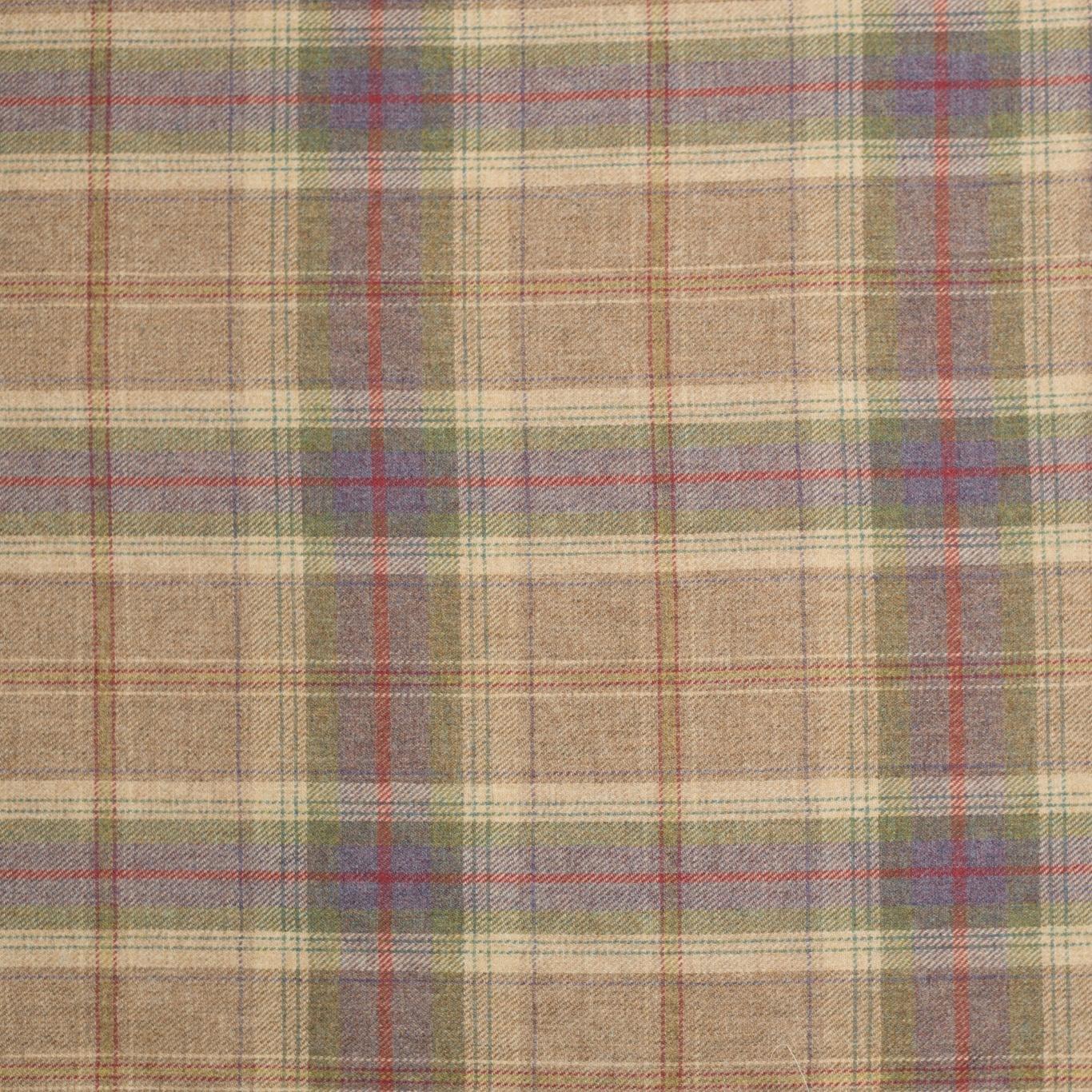 Image of Chess Designs Balmoral Rye Fabric