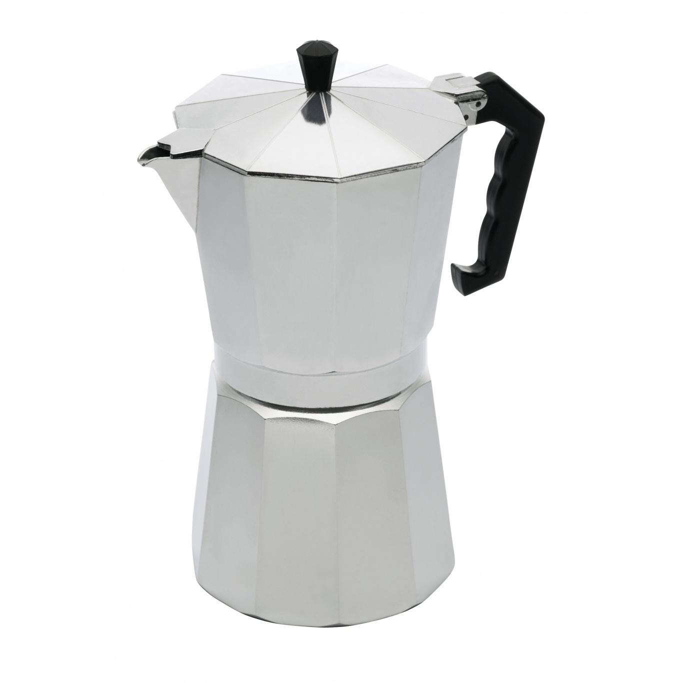 Image of Italian Style 12 Cup Espresso Maker