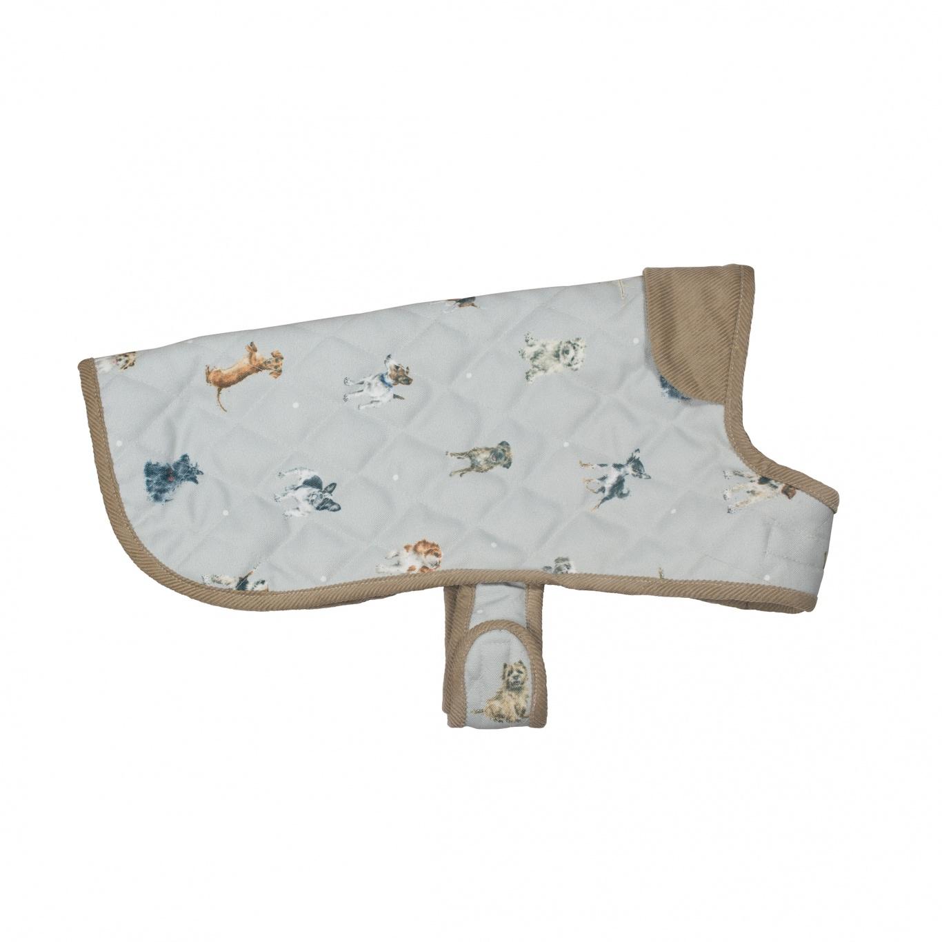 Image of Wrendale Medium Dog Coat