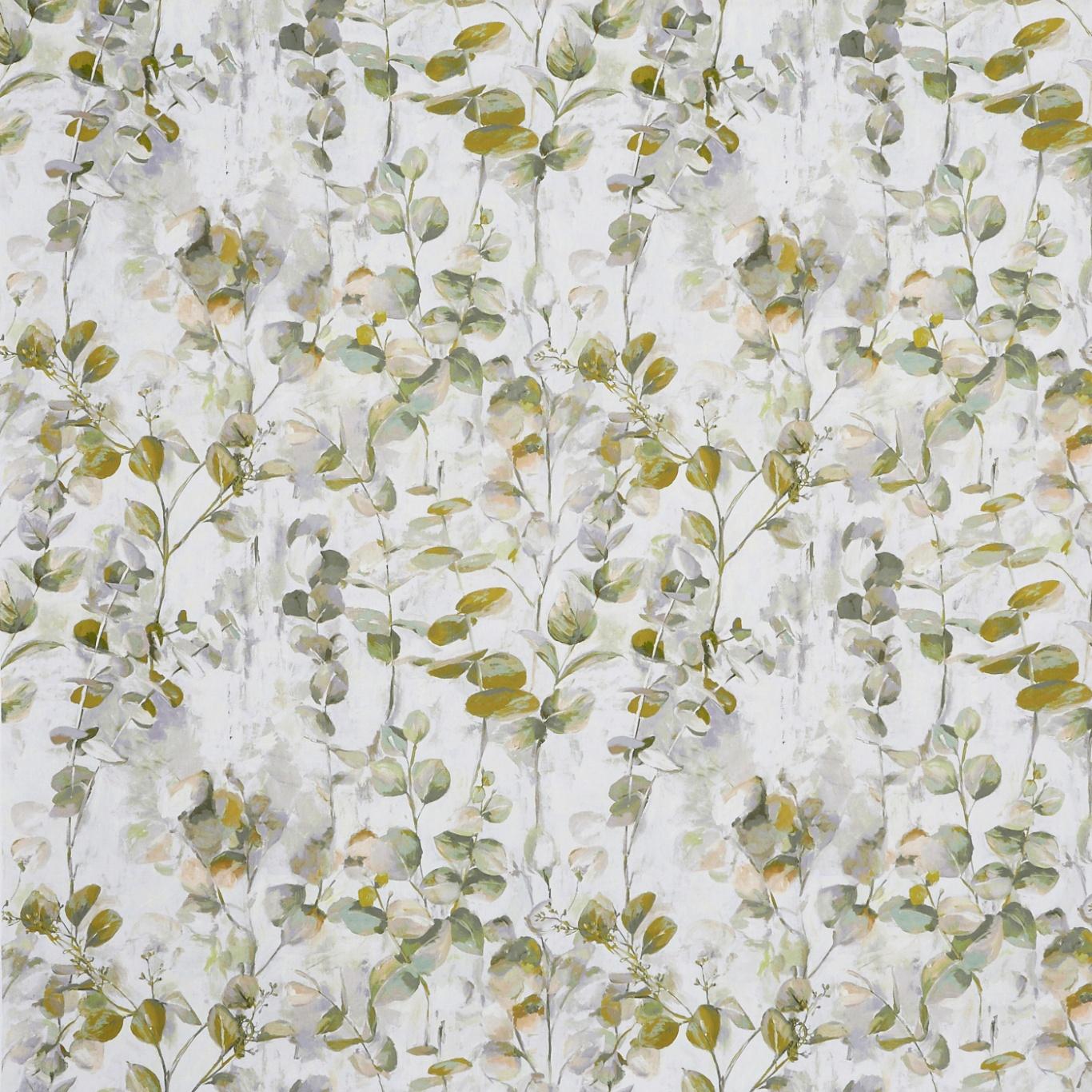 Image of Prestigious Aquarelle Verdigris Fabric 8675/659