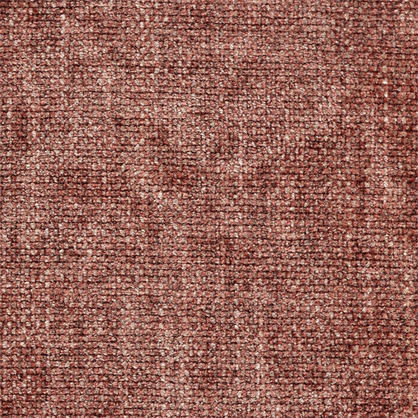 Image of Sanderson Moorbank Brick Fabric 236316