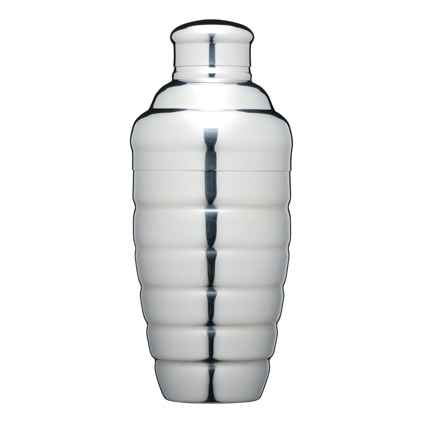 Image of Bar Craft Stainless Steel Cocktail Shaker