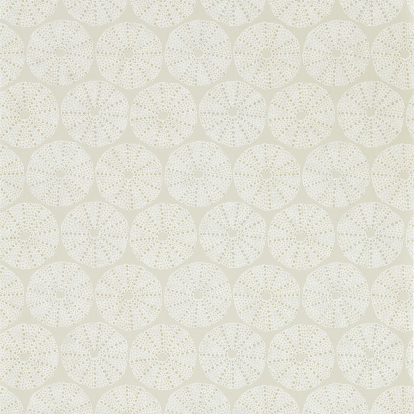 Image of Sanderson Home Maris Oyster Wallpaper 216590