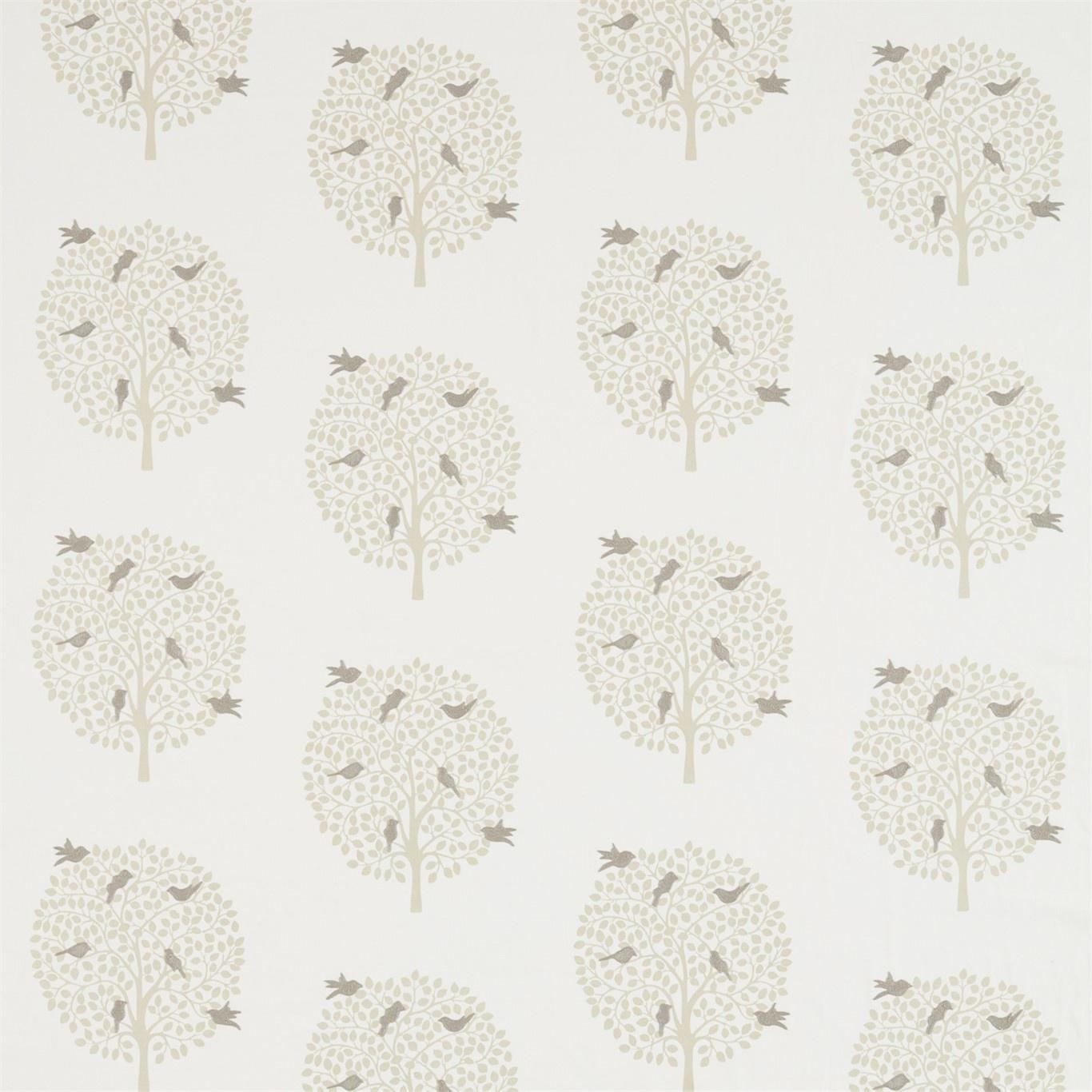 Image of Sanderson Home Bay Tree Mole Fabric 236430
