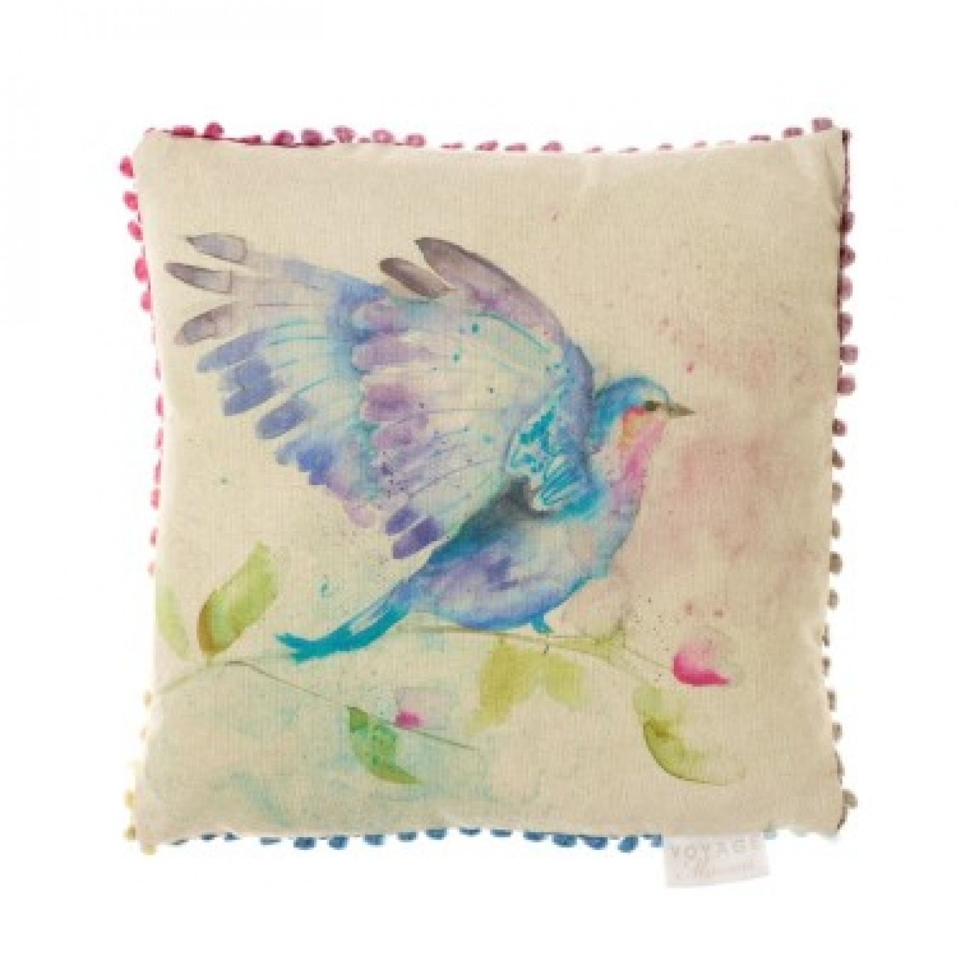 Image of Voyage Spring Flight Cushion
