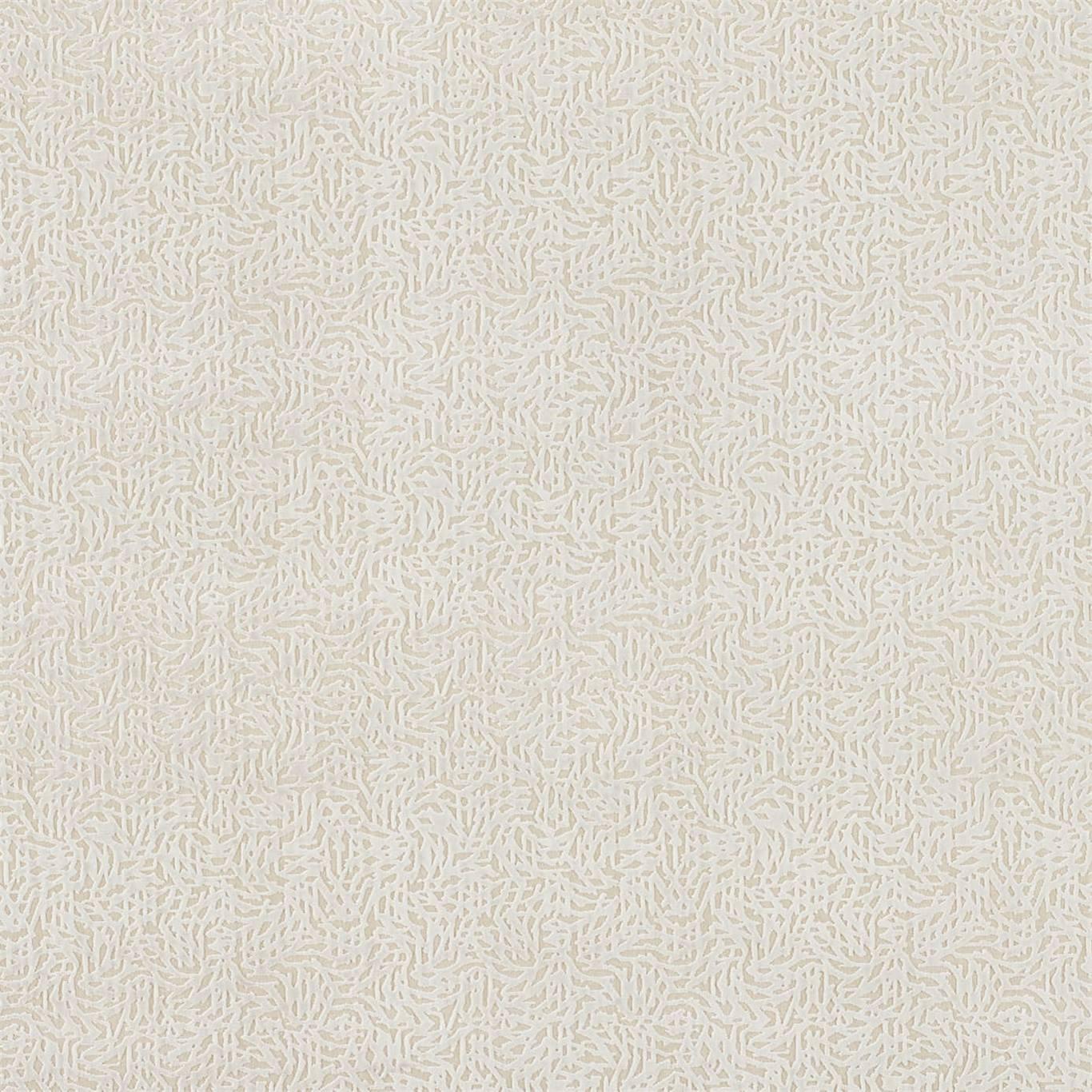 Image of Harlequin Dentella Silver Curtain Fabric 132679