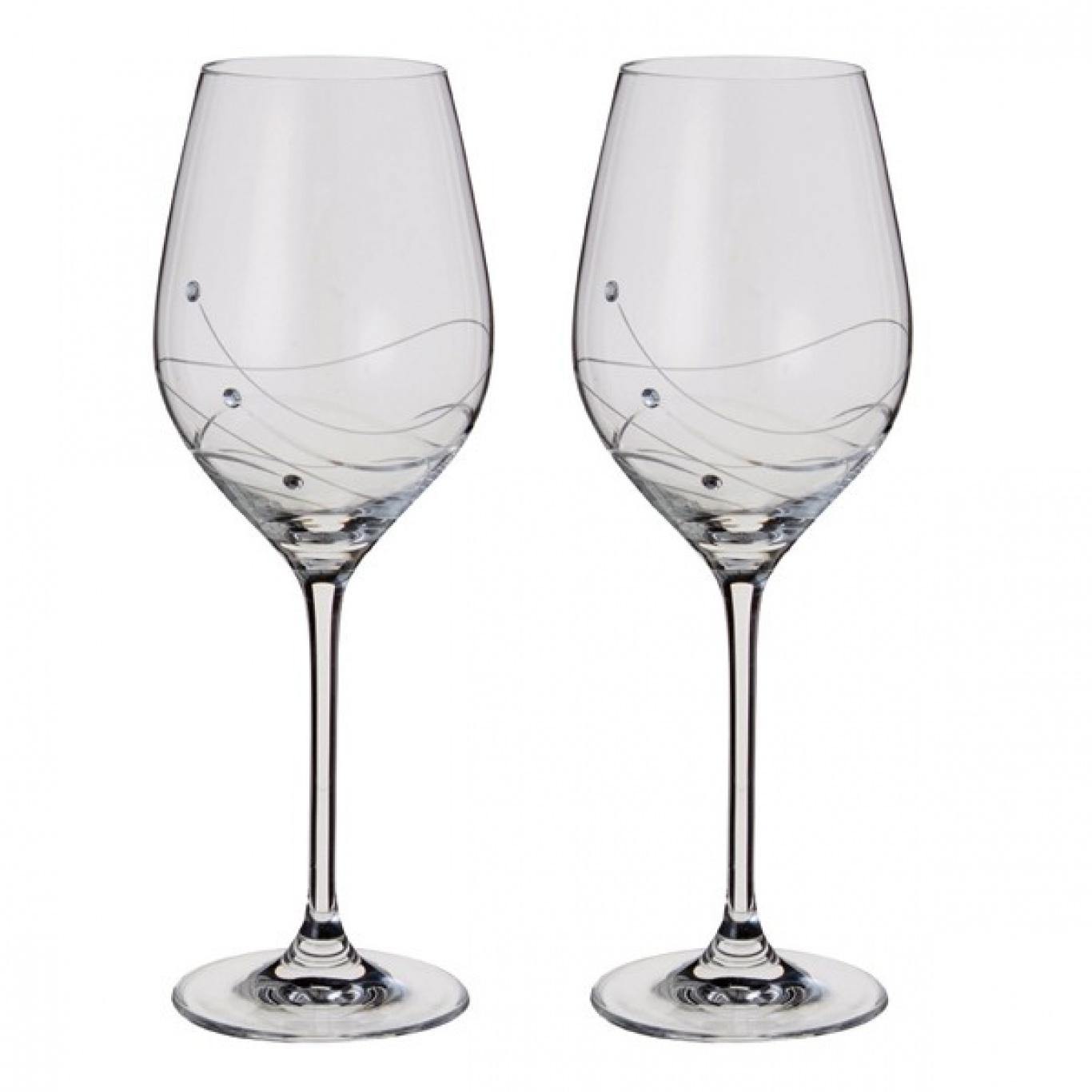 Image of Dartington Glitz Wine Pair