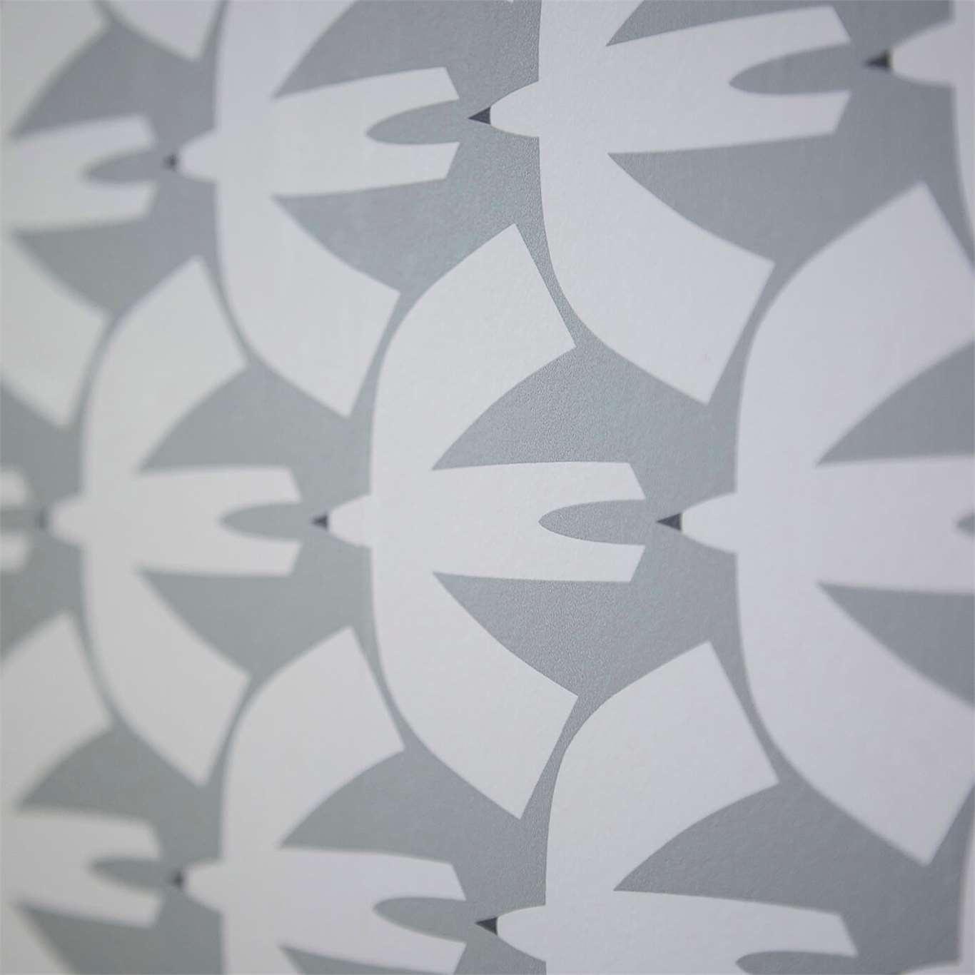 Scion Pajaro Steel Wallpaper 111825