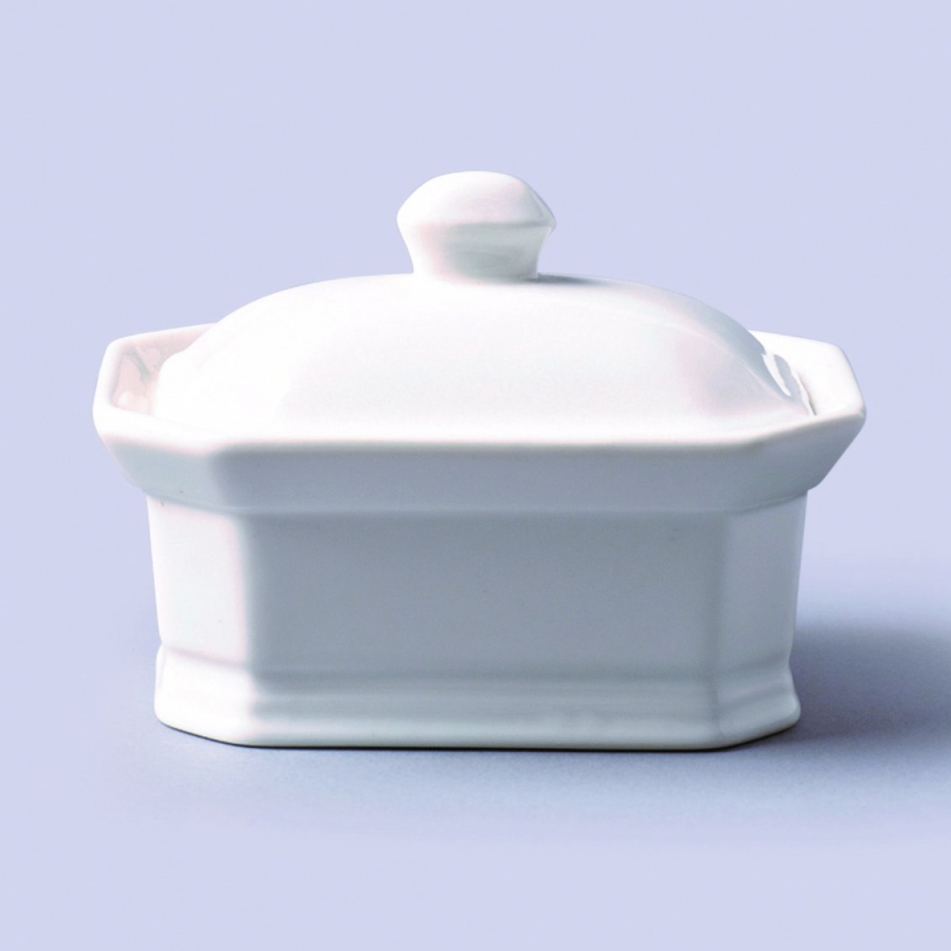 Image of Mini Terrine / Butter Dish