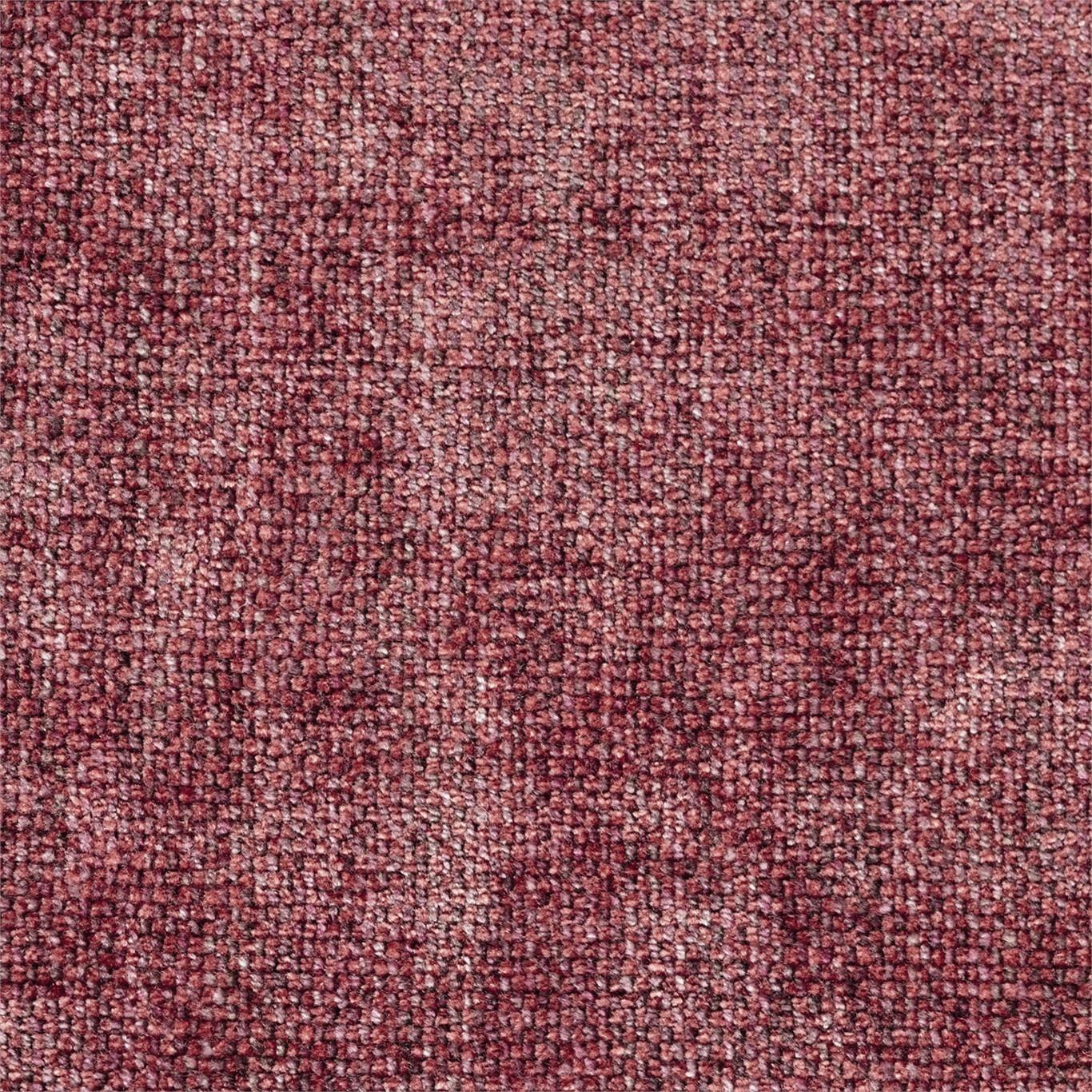 Image of Sanderson Moorbank Berry Fabric 236315
