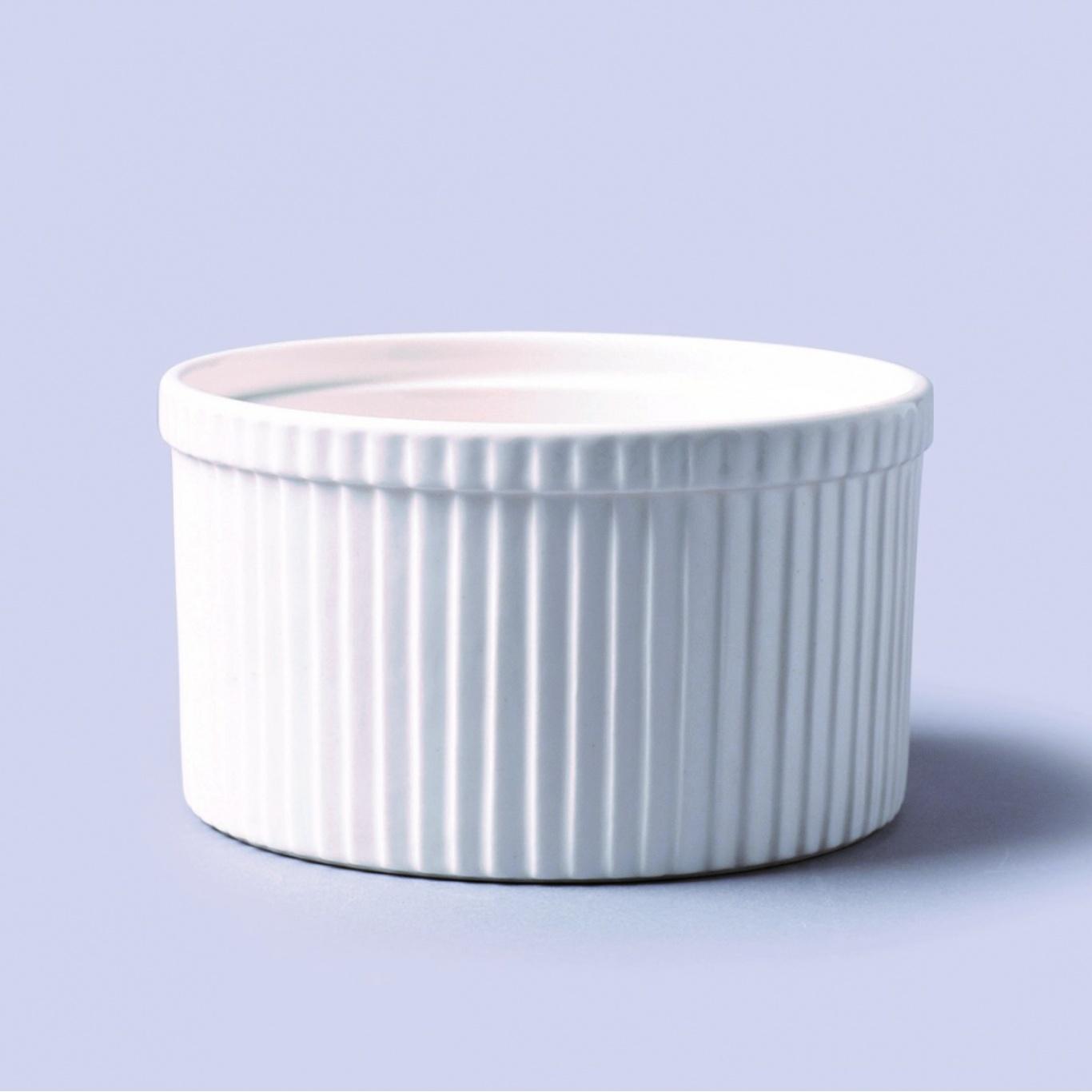 Image of Souffle Dish 14cm 750ml