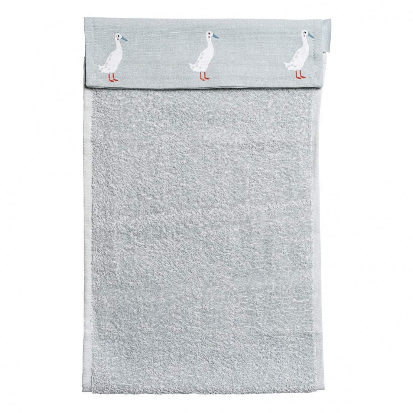 Image of Sophie Allport Runner Duck Roller Hand Towel