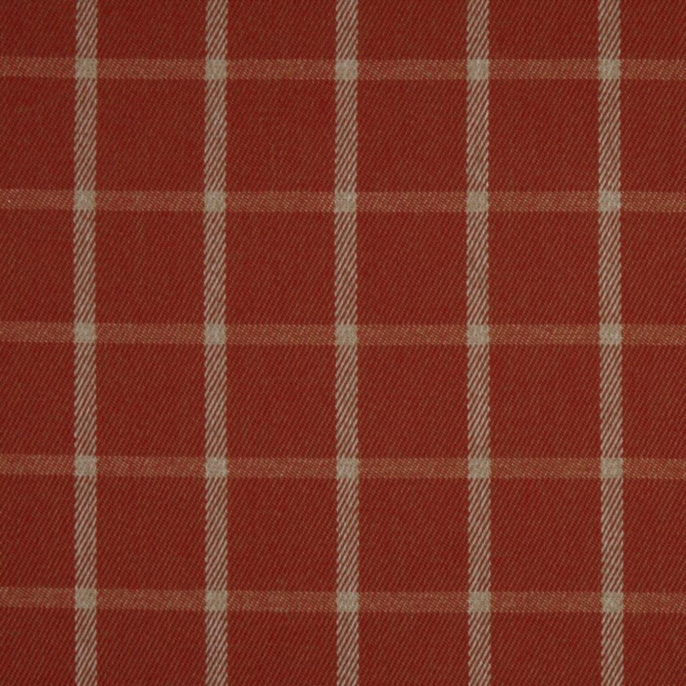 Image of Prestigious Halkirk Auburn Fabric