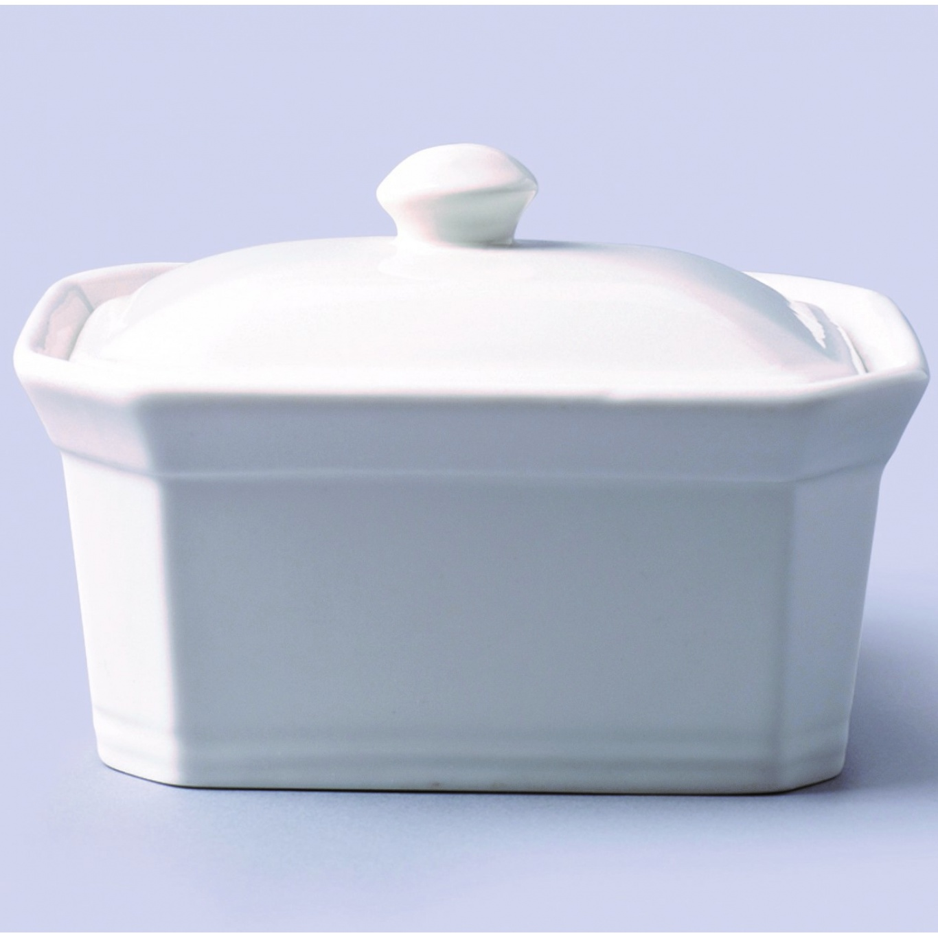 Image of Medium Terrine/Butter Dish with Lid