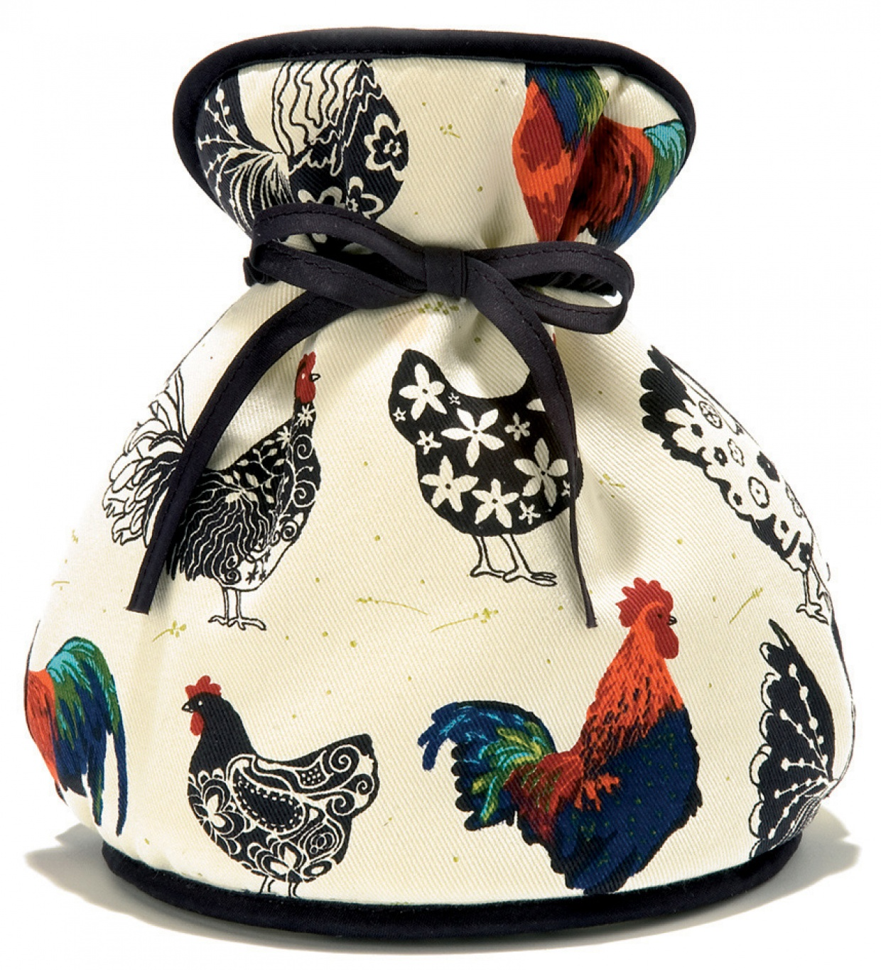 Image of Ulster Weavers Rooster Muff Tea Cosy