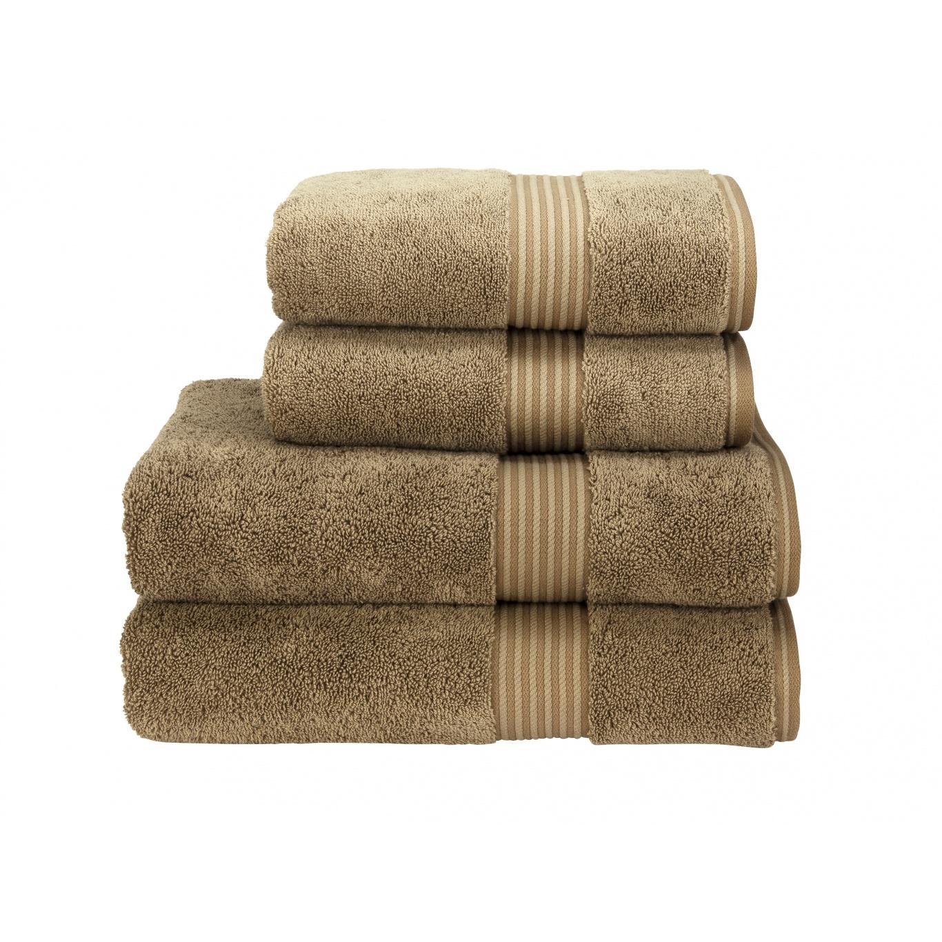 Image of Christy Supreme Supima Hygro Mocha Towels