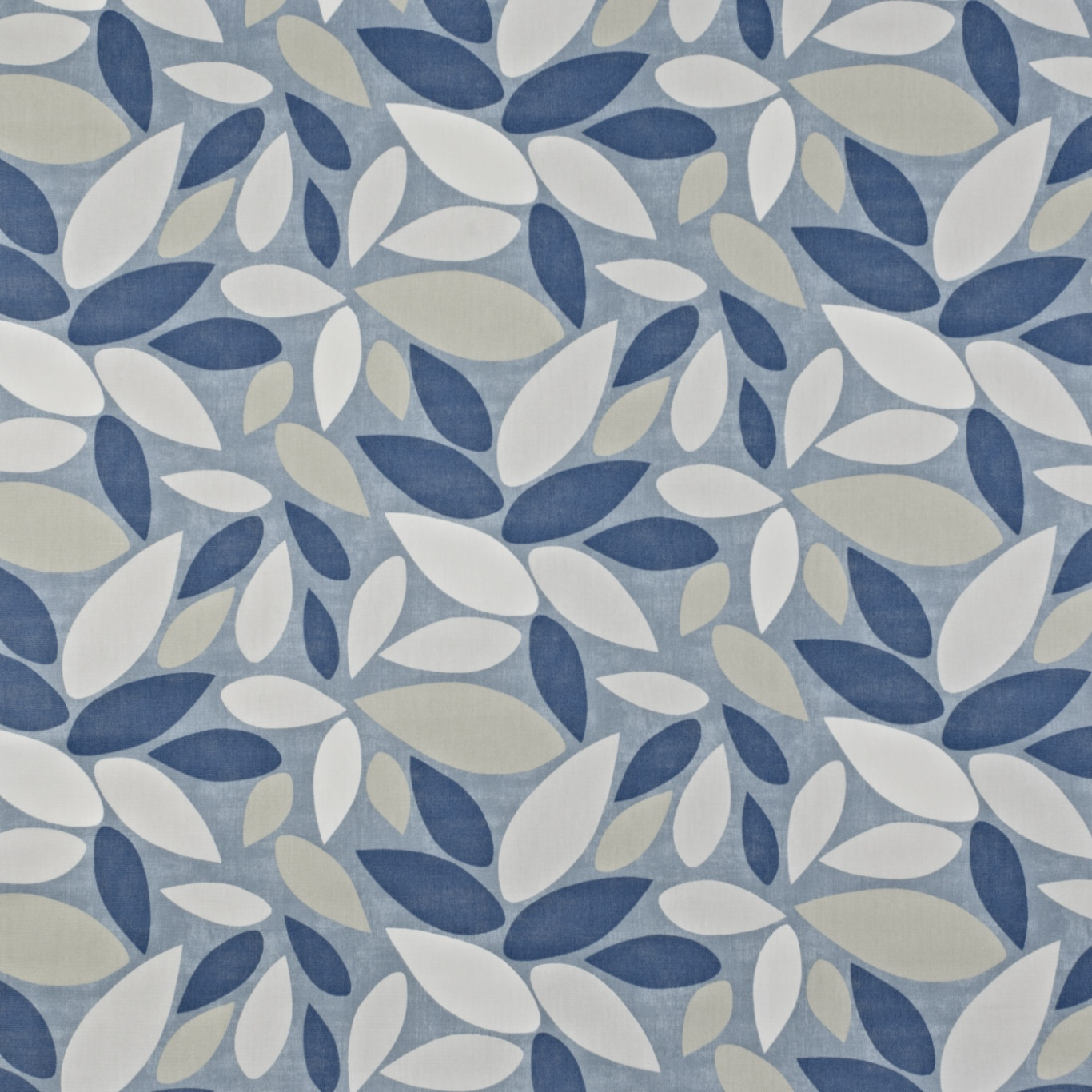 Image of Prestigious Pimlico Denim Curtain Fabric