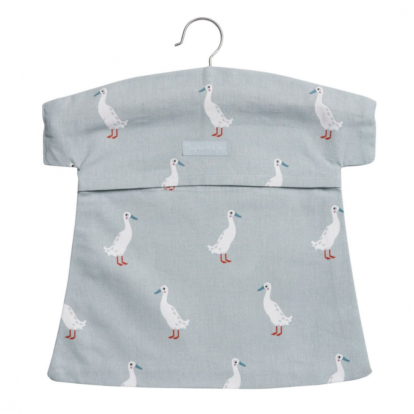 Image of Sophie Allport  Peg Bag Runner Duck