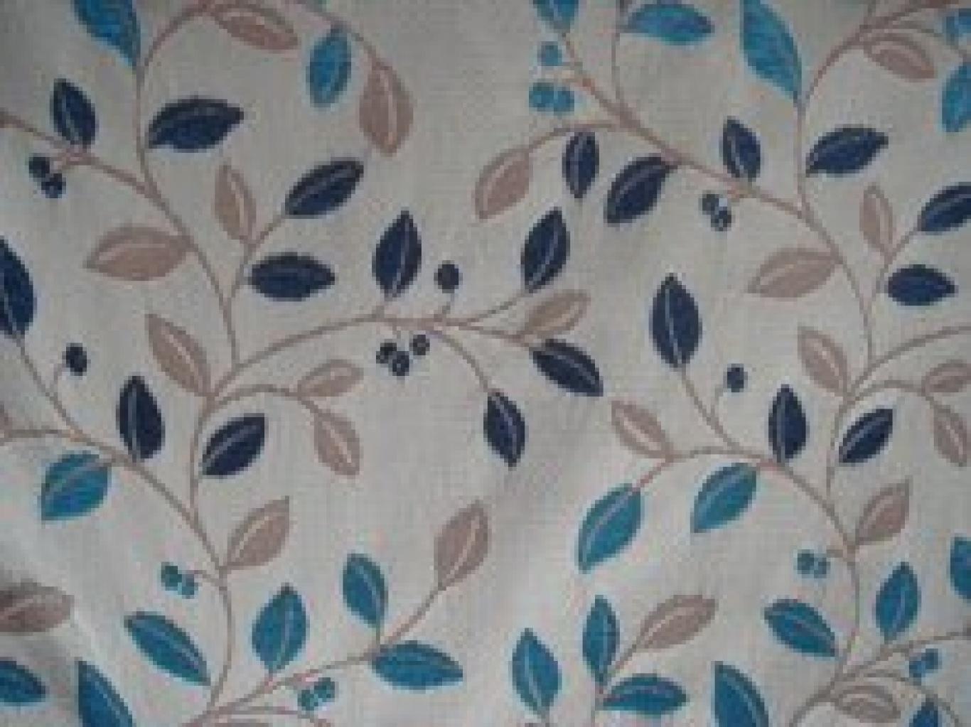 Image of Crowson Cipriani 2 Curtain / Upholstery Fabric