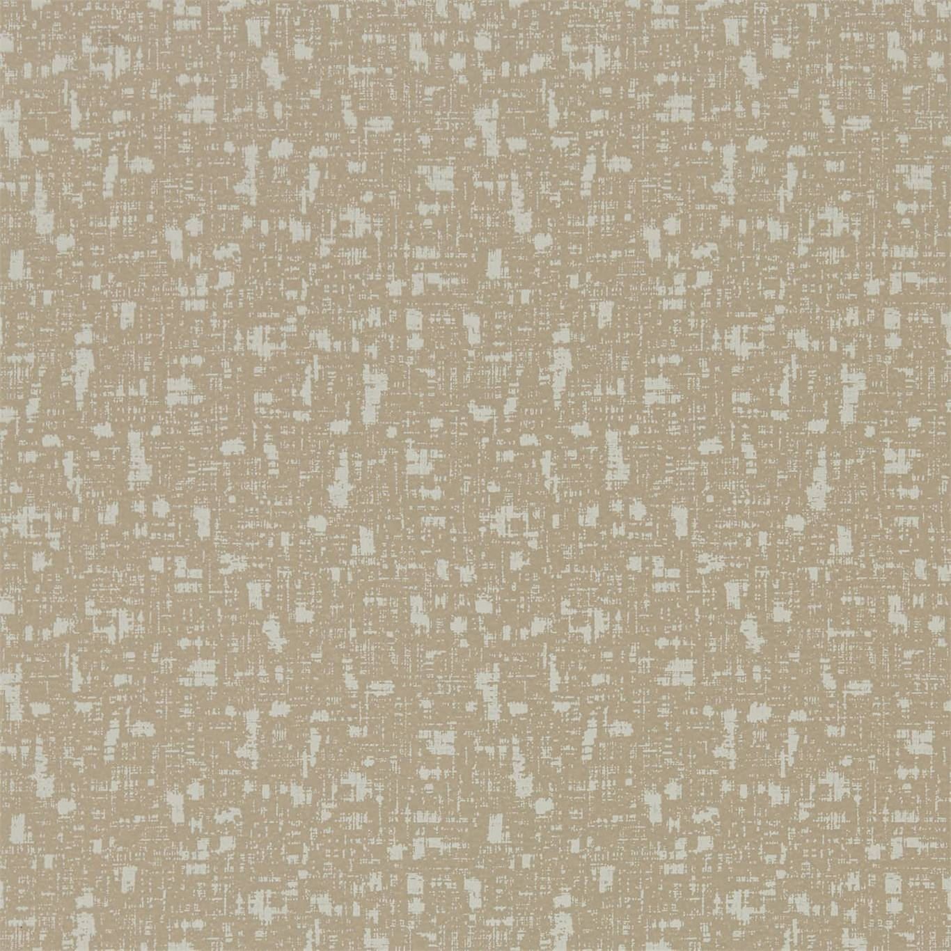 Image of Harlequin Lucette Brass Wallpaper 111907
