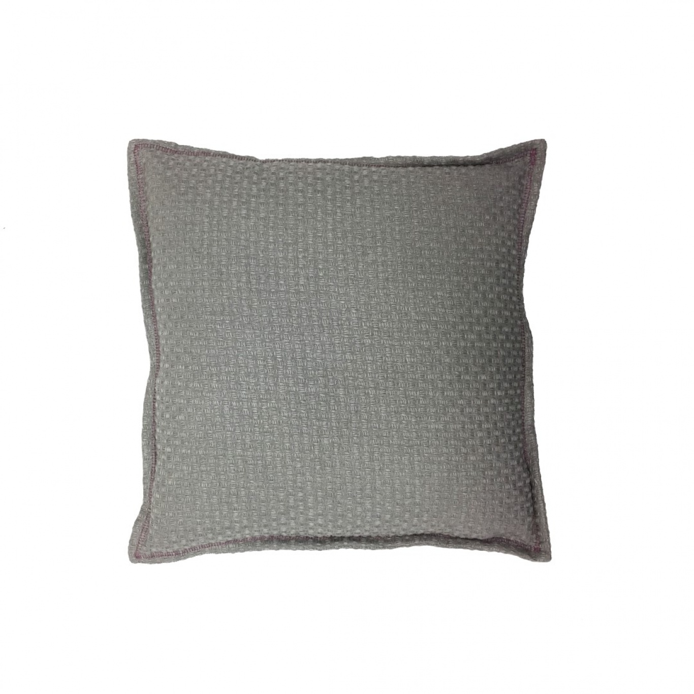 Image of Voyage Nessa Silver Cushion