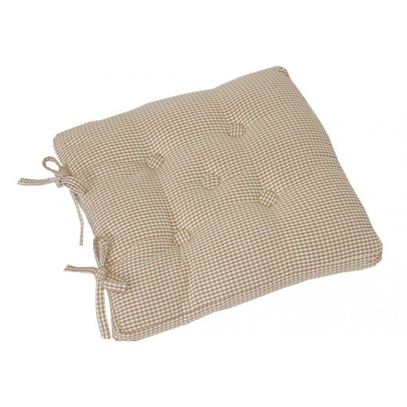 Image of Auberge Biscuit Seat Pad