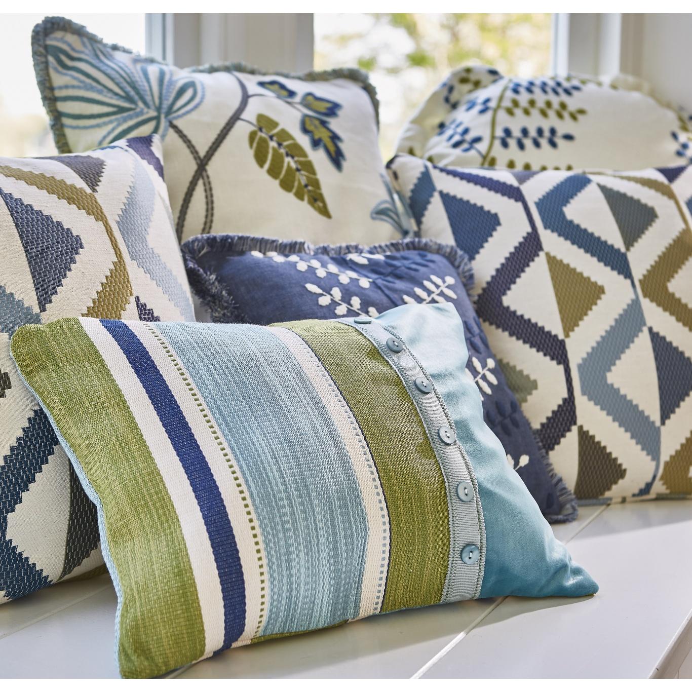Prestigious Shambala Zest Fabric 3697/575