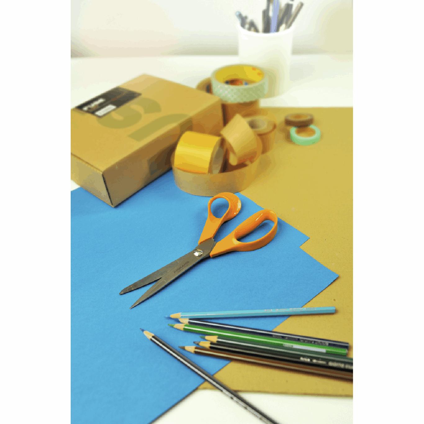 Fiskars General Purpose Scissors | 21cm