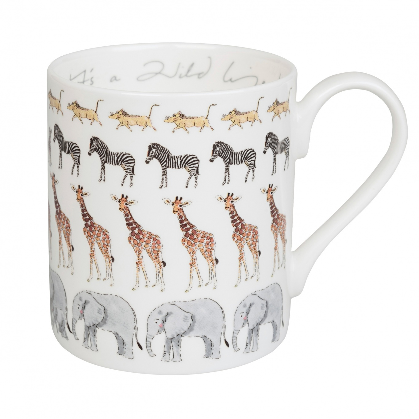 Image of Sophie Allport Safari
