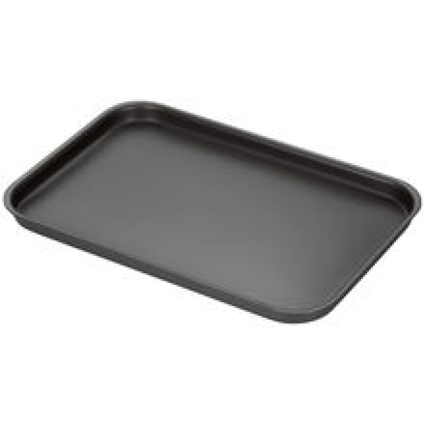 Image of Stellar Hard Anodised Baking Tray 36 x 25 x 1.5cm