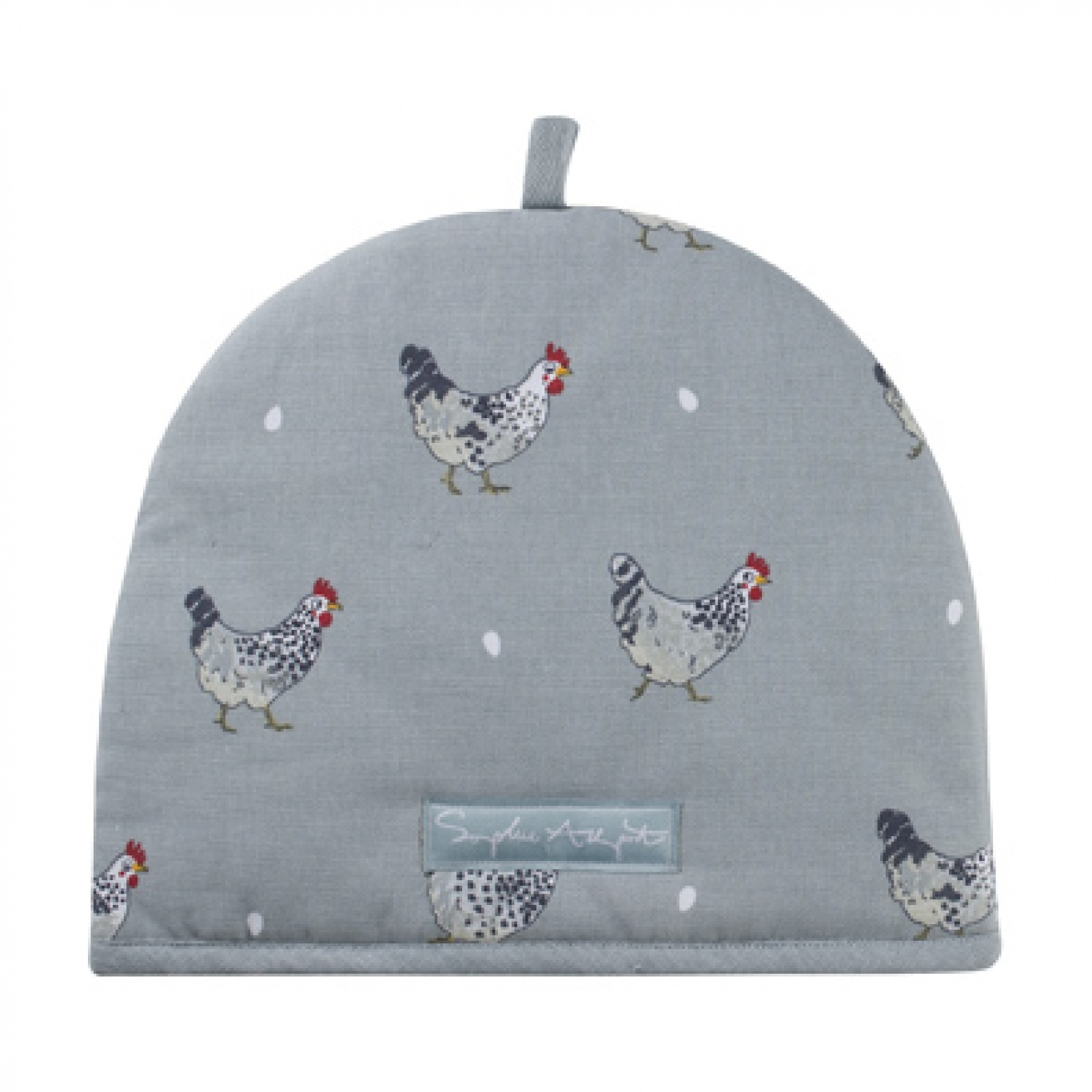 Image of Sophie Allport Chickens Tea Cosy