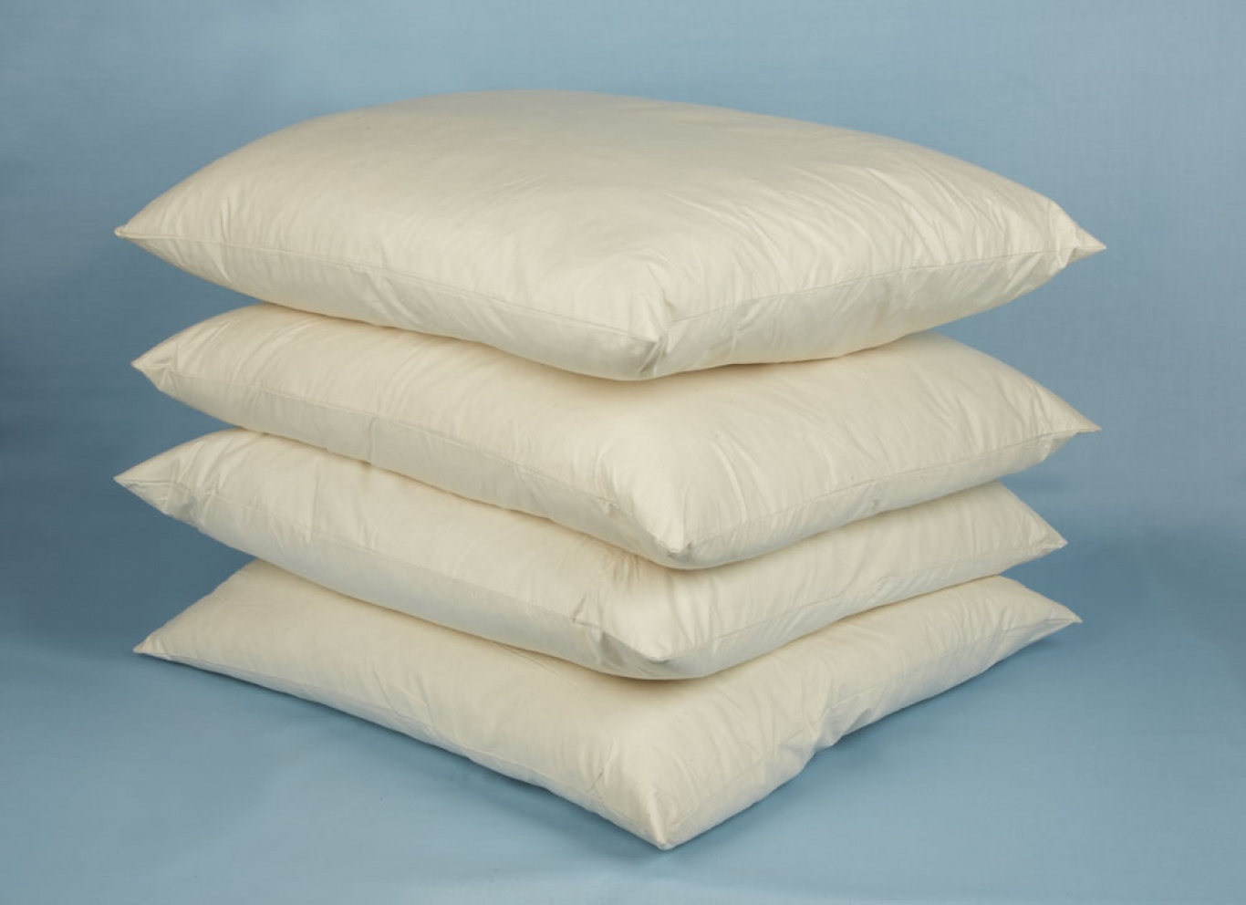 Image of Feather Cushion Pad