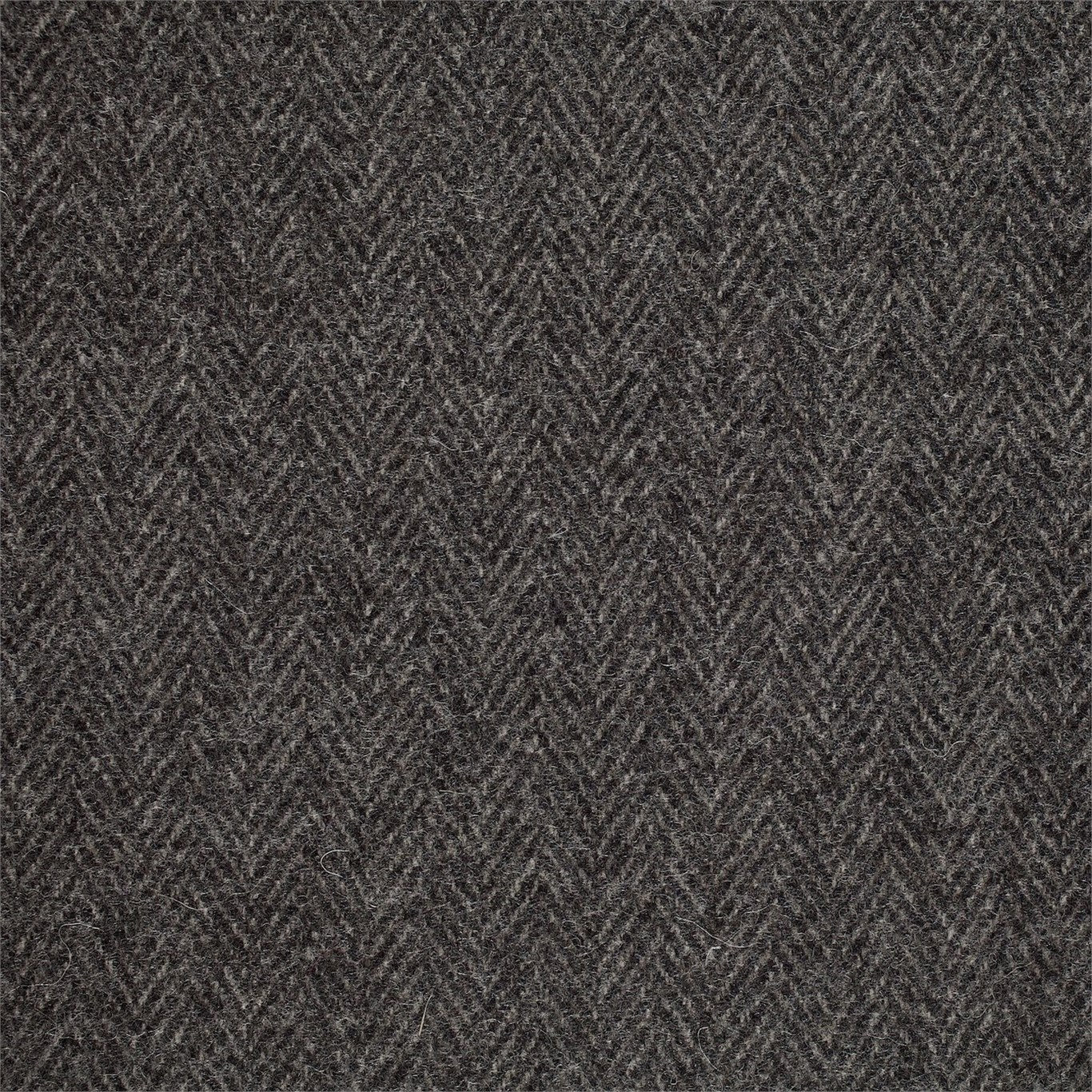 Image of Sanderson Portland Charcoal Fabric 233237