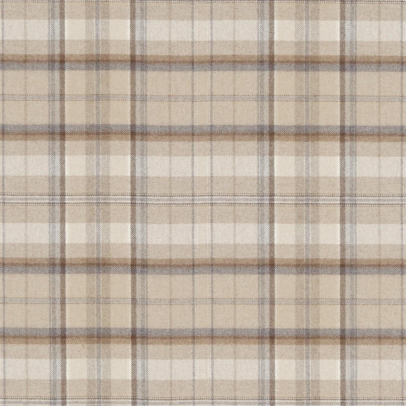 Image of Sanderson Byron Linen/Pebble Fabric 233241