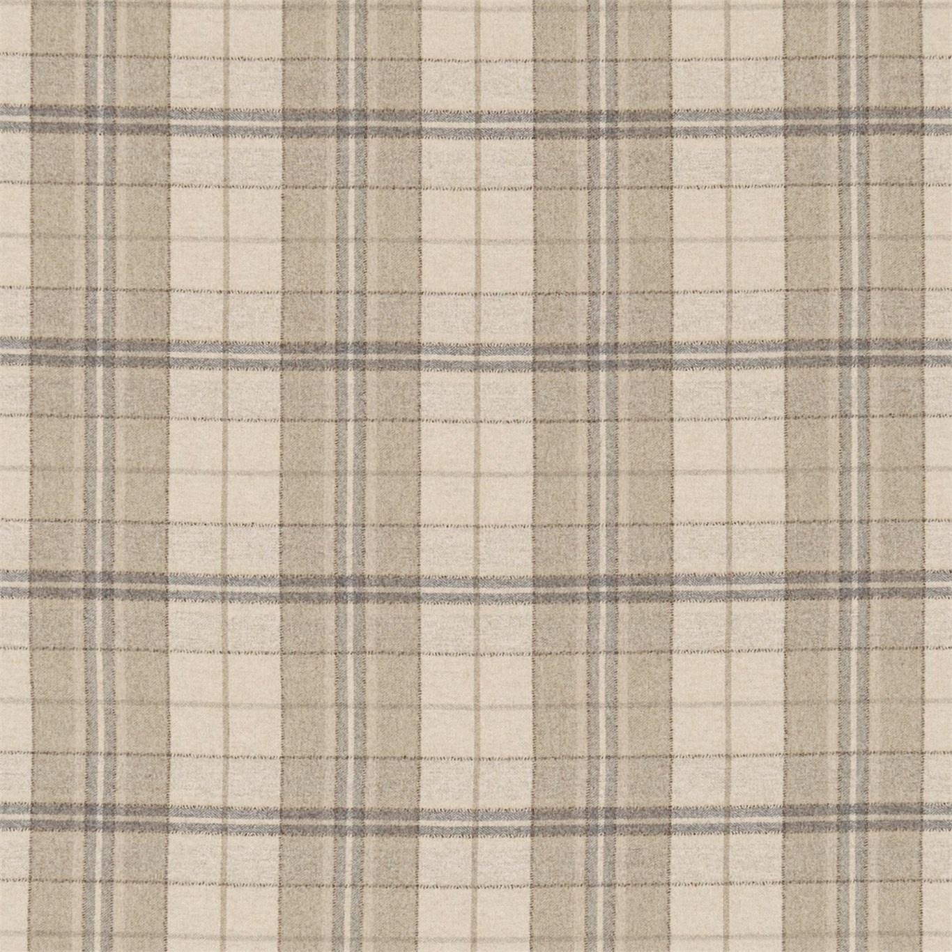 Image of Sanderson Milton Linen/Pebble Fabric 233247