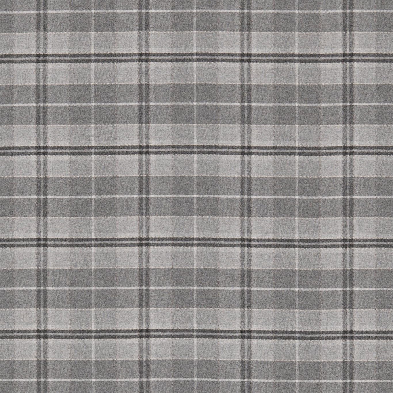 Image of Sanderson Milton Charcoal/Flint Fabric 233249