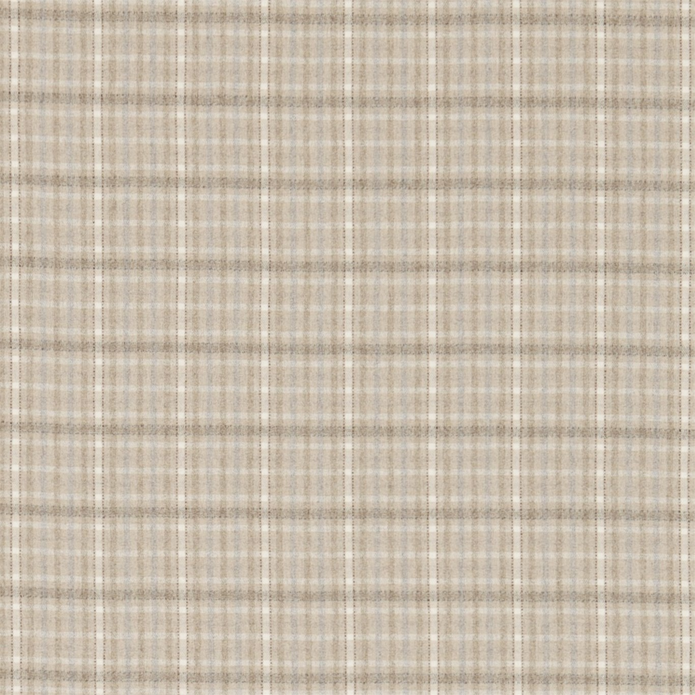 Image of Sanderson Langtry Linen/Pebble Fabric 233260