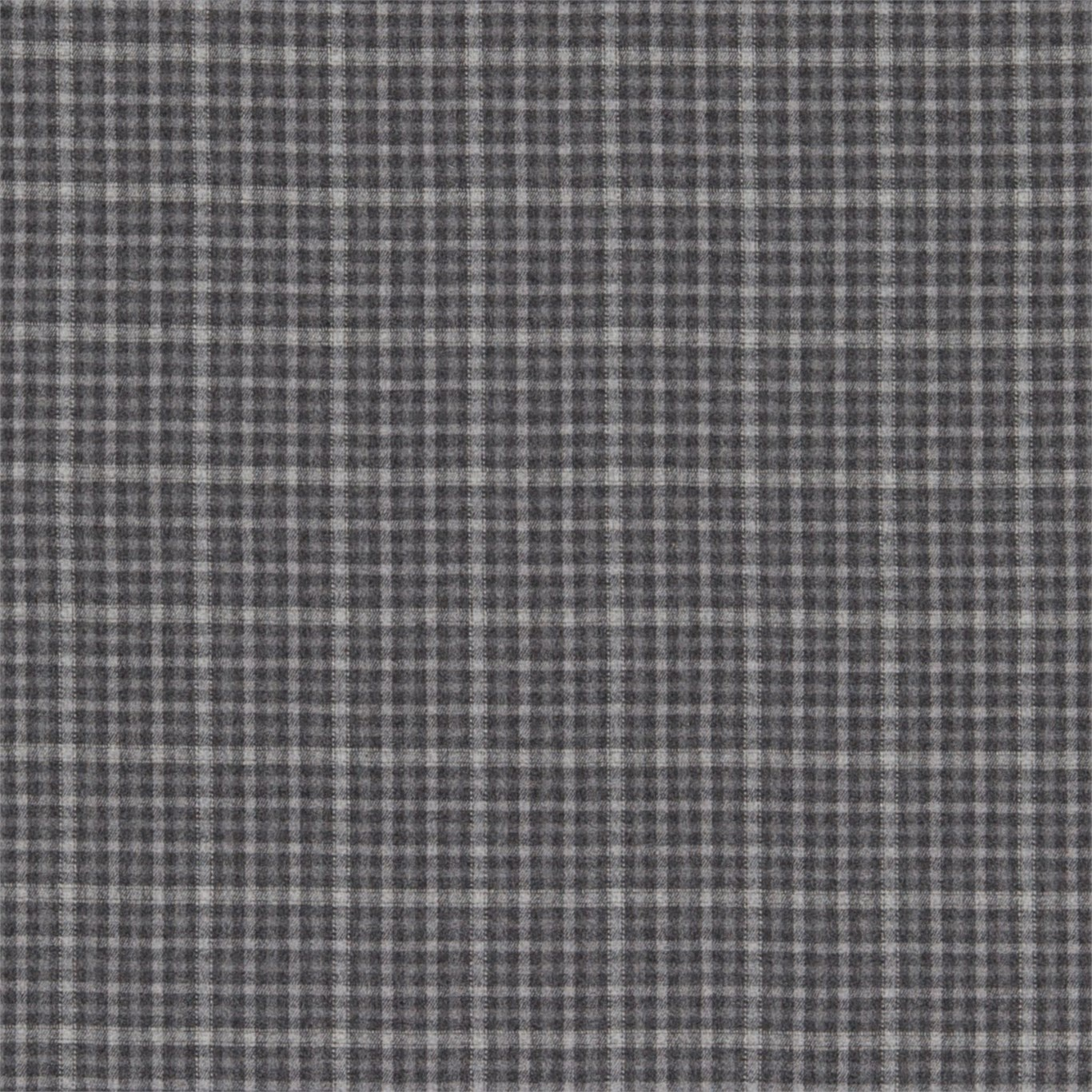 Image of Sanderson Langtry Charcoal/Flint Fabric 233263