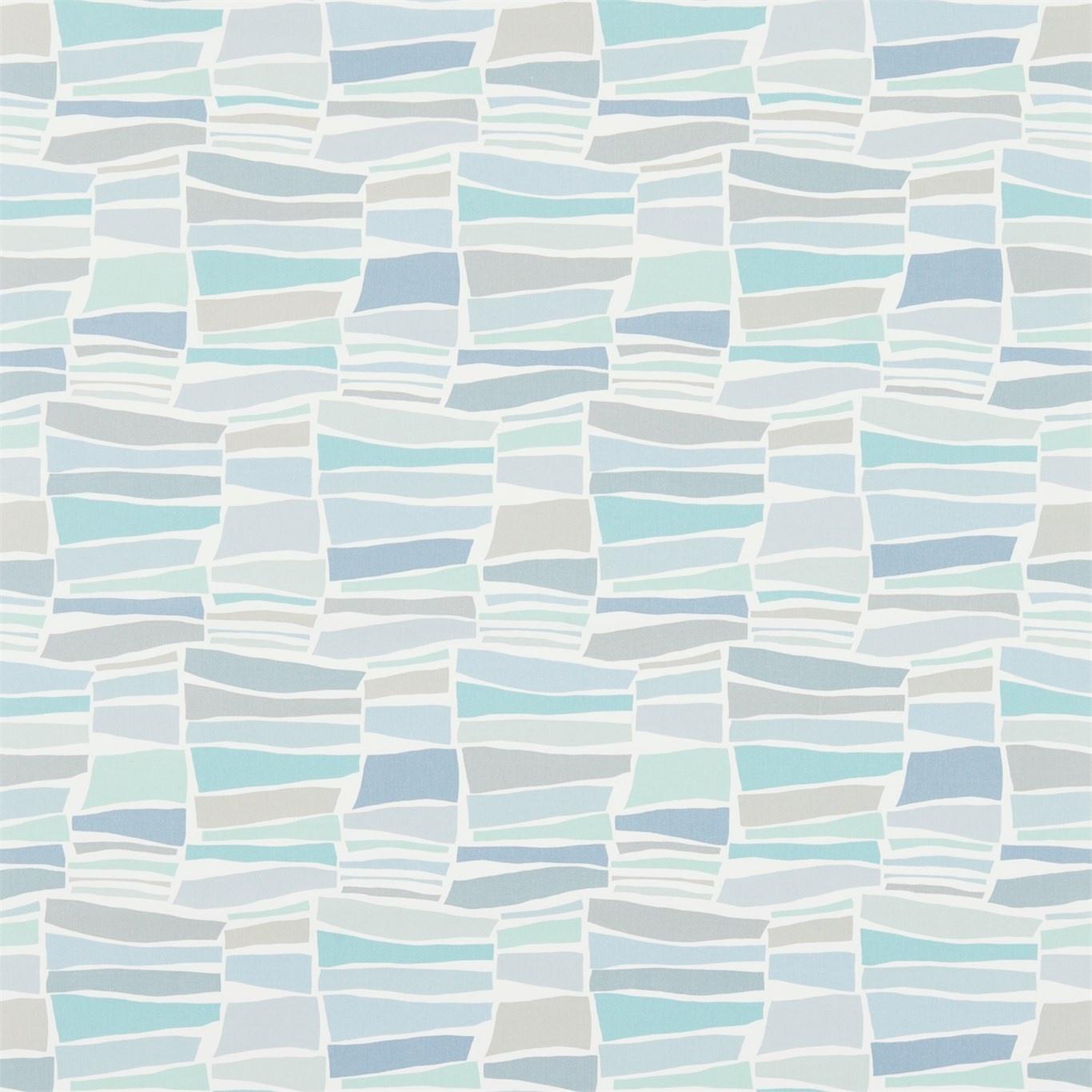 Image of Sanderson Milla Mineral/ Multi Fabric 224630