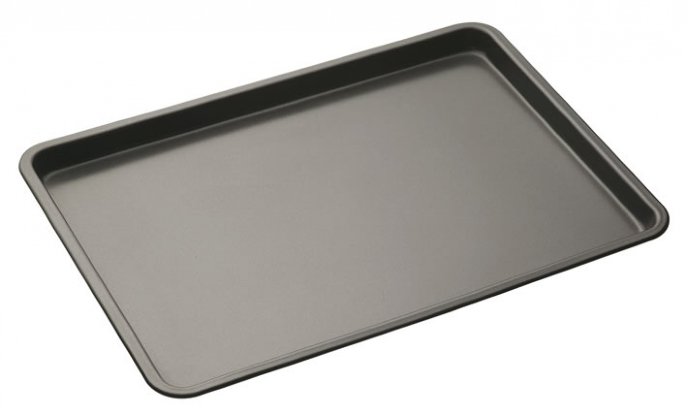 Image of Non Stick Baking Tray 35cm x 25cm x 2cm