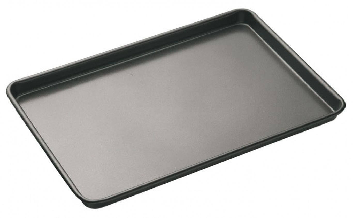 Image of Non Stick Baking Tray 39cm x 27cm x 2cm